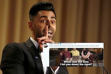 Hasan Minhaj Celebrating Father's Day With 'Disappointed' Dad Will Make You Say 'Relatable'
