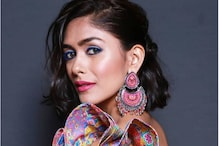 Was Called Idiot for Quitting Kumkum Bhagya for Films, Says Mrunal Thakur