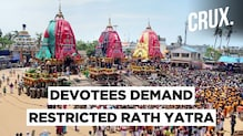 Patnaik Govt Walks Tightrope As Devotees Move To Supreme Court For A Restricted Rath Yatra In Puri