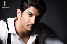 Twitter Account of Sushant Singh Rajput's Father is Fake