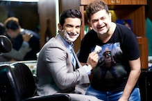 Dabboo Ratnani Remembers SSR, Shares Candid BTS Photos