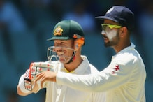Don't 'Poke the Bear' - David Warner Says Australia Shouldn't Sledge Virat Kohli