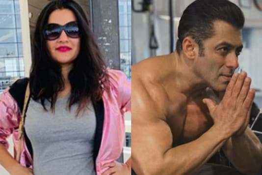 Salman Khan's Tweet About Sushant Singh Rajput a 'Large Hearted' PR Move, Says Sona Mohapatra