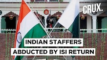 After Being Framed, Abducted And Tortured By ISI, Indian Staffers Return From Pakistan