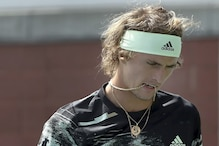 Alexander Zverev Tests Negative for Covid-19, Says He's Sorry for Playing Adria Tour
