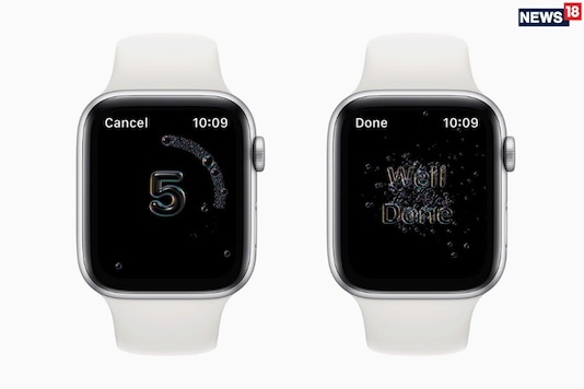 If You Have An Apple Watch Series 3 Still On watchOS 6, Avoid Updating It To watchOS 7 Just Yet