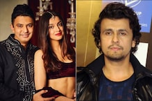 Bhushan Kumar's Wife Divya Khosla Hits Out At Sonu Nigam For 'Selling Lies,' Calls Him 'Thankless'