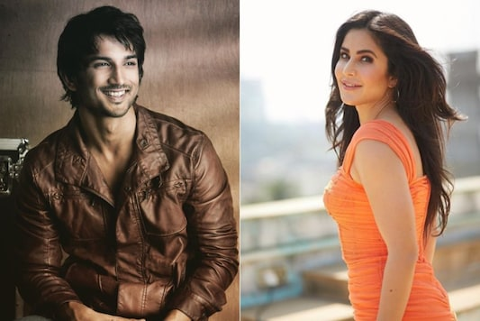 When Katrina Kaif Said She Admired Sushant Singh Rajput The Most Among All Young Actors
