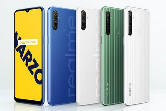 Realme Narzo 10, Narzo 10A Sale Today in India at 12PM: Check Price, Offers and More