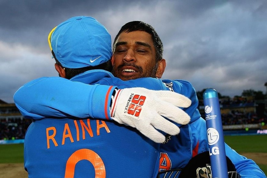 Happy Birthday MS Dhoni: The Best Photographs of a Legendary Career