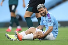 Manchester City's Sergio Aguero Completes Successful Surgery in Spain