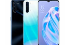 Oppo Reno 3A With Snapdragon 665 SoC, Quad Rear Cameras Launched: Price, Specs and More