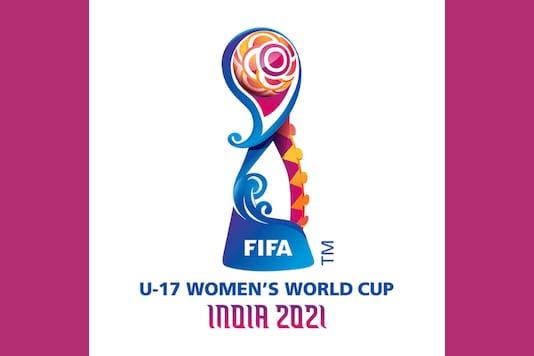 FIFA U-17 Women's World Cup India 2021 (Photo Credit: @IndianFootball)
