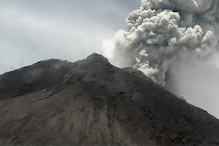 Mount Merapi, Indonesia's Most Volatile Volcano Spews Ash in New Eruption