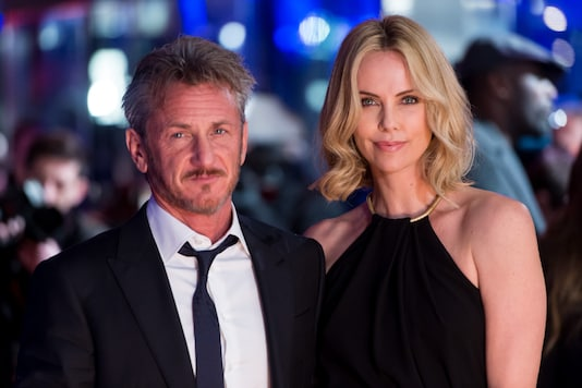Charlize Theron Denies Getting Engaged to Sean Penn