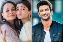 Soni Razdan Reacts Strongly To Nepotism Backlash Alia Bhatt's Facing After Sushant's Death
