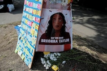 Louisville Police Officer Fired over Fatal Shooting of 26-year-old Breonna Taylor