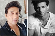 Shekhar Suman Calls Out Bollywood Celebs for Keeping Mum About Sushant Singh Rajput's Case