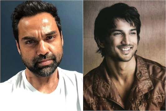 Sushant's Death Pushed Me To Speak Up On Lobbying Culture, Could Relate To His Career: Abhay Deol