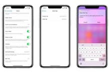 Your iPhone With iOS 14 Will Respond To Taps On The Back To Open Apps And Do More Tasks