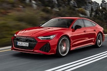 2020 Audi RS 7 Sportback Bookings Commence at Rs 10 Lakh in India, Deliveries in August