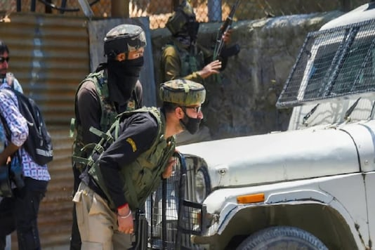 This year alone, 119 militants have been killed, including six operational commanders.
