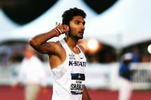 High Jump Record Holder Tejaswin Shankar Not Fazed by Tokyo Olympics Being Postponed