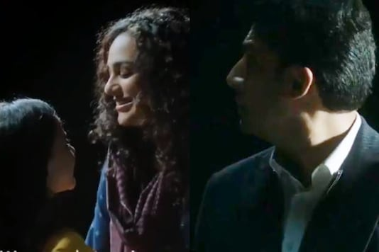 Abhishek Bachchan, Nithya Menen Play Distraught Parents in Breathe Into the Shadows, Watch Teaser