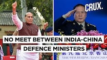 India Says Rajnath Singh Will Not Meet Chinese Defence Minister In Moscow