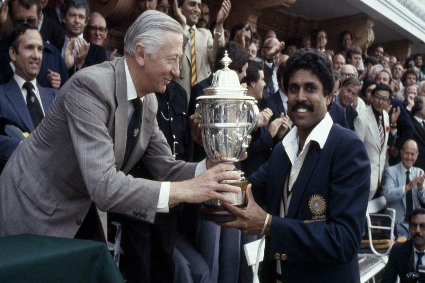 Win or Lose, They Announced Rs 25000 Bonus & We Were Thrilled: Kris Srikkanth Recalls 1983 World Cup