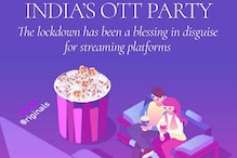 Explainer: Why Lockdown Has Been a Blessing in Disguise for OTT Platforms in India?