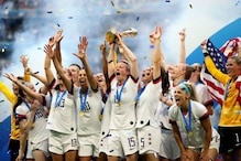 Women's FIFA World Cup Destined for New Pastures in 2023 Vote