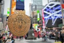 2020 New York Marathon Canceled Over Coronavirus Pandemic