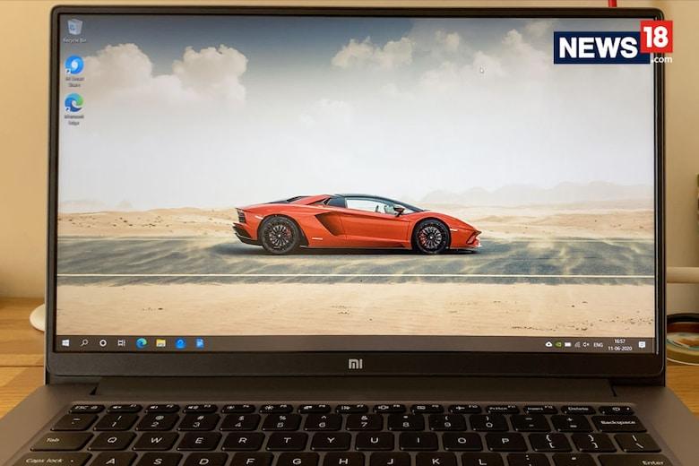 Xiaomi Mi Notebook 14 Horizon Edition Review: Power For Everyone