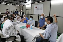 10 People Who Recovered from Covid-19 Donate at Delhi Plasma Bank on Day 1; Three Recipients
