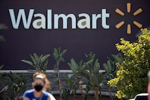 Walmart to Require US Customers to Wear Face Masks amid Surge in Covid-19 Infections