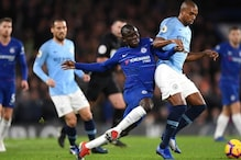 Chelsea vs Manchester City Premier League Live Streaming: Team News, Playing XI