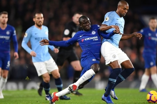 Chelsea vs Manchester City Premier League 2019-20 Live Streaming: When and Where to Watch Live Telecast, Timings in India, Team News