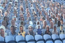 Leeds United Remove Cardboard Cutout of Osama bin Laden from Stands