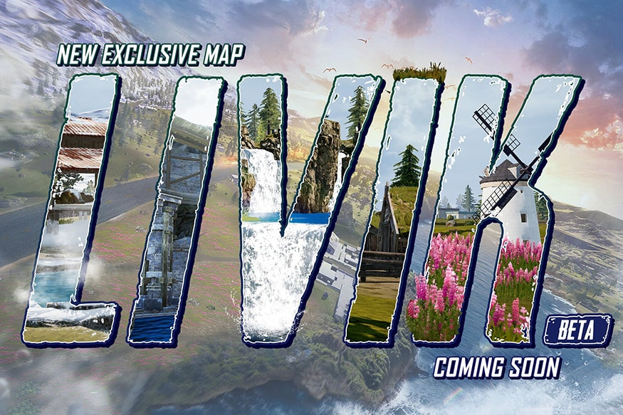 PUBG Mobile's Next Exclusive Map Will be Called Livik: Everything You Need to Know