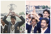 'Thank You Team 83, Deeply Indebted' - Cricket Fraternity Remembers India's 1983 WC Win