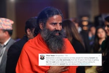 Patanjali Fans are Pointing at 'Fair and Lovely' in Their Defense for Coronil as Covid-19 Cure