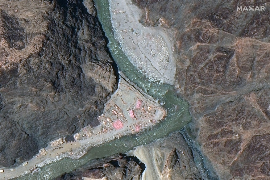 Long Haul at the LAC: War-Like Build up in Ladakh With No De-Escalation in Sight