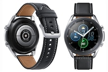 Samsung Galaxy Watch 3 Leaked Renders Reveal a Sleek Design: Everything You Need to Know