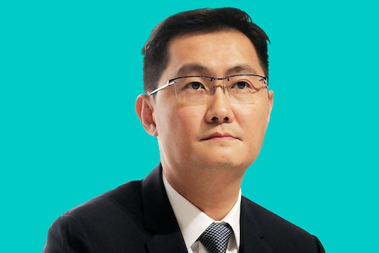 Jack Ma Replaced by Tencent's Ma Huateng as China's Richest Person
