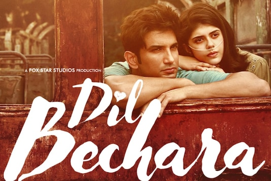 Sushant Singh Rajput's Dil Bechara Gets 95 million Views in First ...