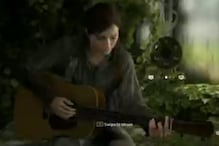 'The Last Of Us' Part II Lets Players Play an Actual Guitar Inside the Game and Musicians Have United