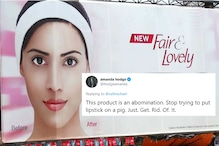 Neither Fair Nor Lovely: Selling Lightening Cream in New Bottle is Another Name for Hypocrisy
