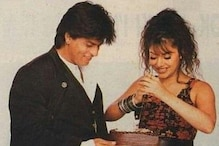 Love Filled Pics of Shah Rukh and Gauri Khan Will Give You Relationship Goals