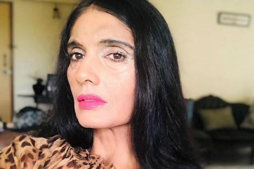 Aashiqui Fame Anu Aggarwal Recounts Ill-treatment in Film Industry